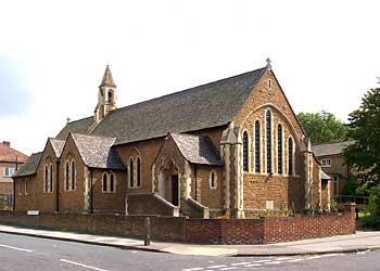 Southwark Parish Directory